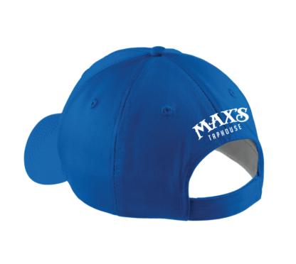Back of Blue Version